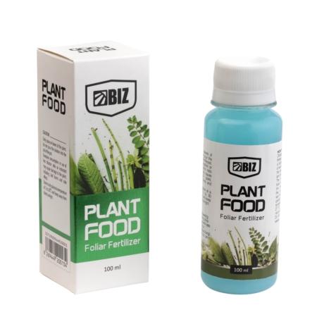 مکمل رشد، تمیز کنندۀ برگ و از بین برندۀ آفات گیاهان